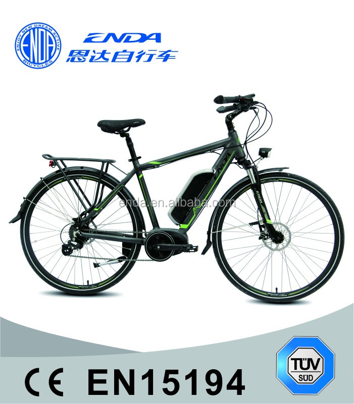 electric mountain bike, electric bike TDA28M003