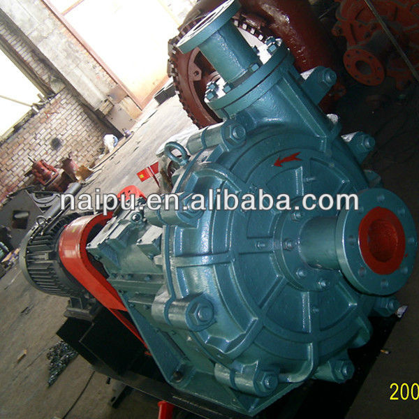 ZJG Horizontal Centrifugal axial flow pumps