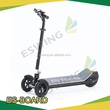 Popular 25km/h LG lithium battery 3 wheel folding electric tricycle
