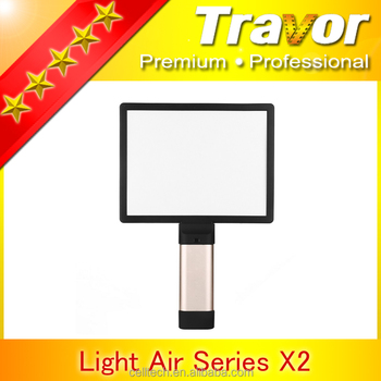 Travor NEW World's Thinest Led Lights X2 Light Air