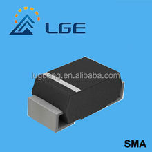 SS12 SS14 barrier schottky diode SMD diode