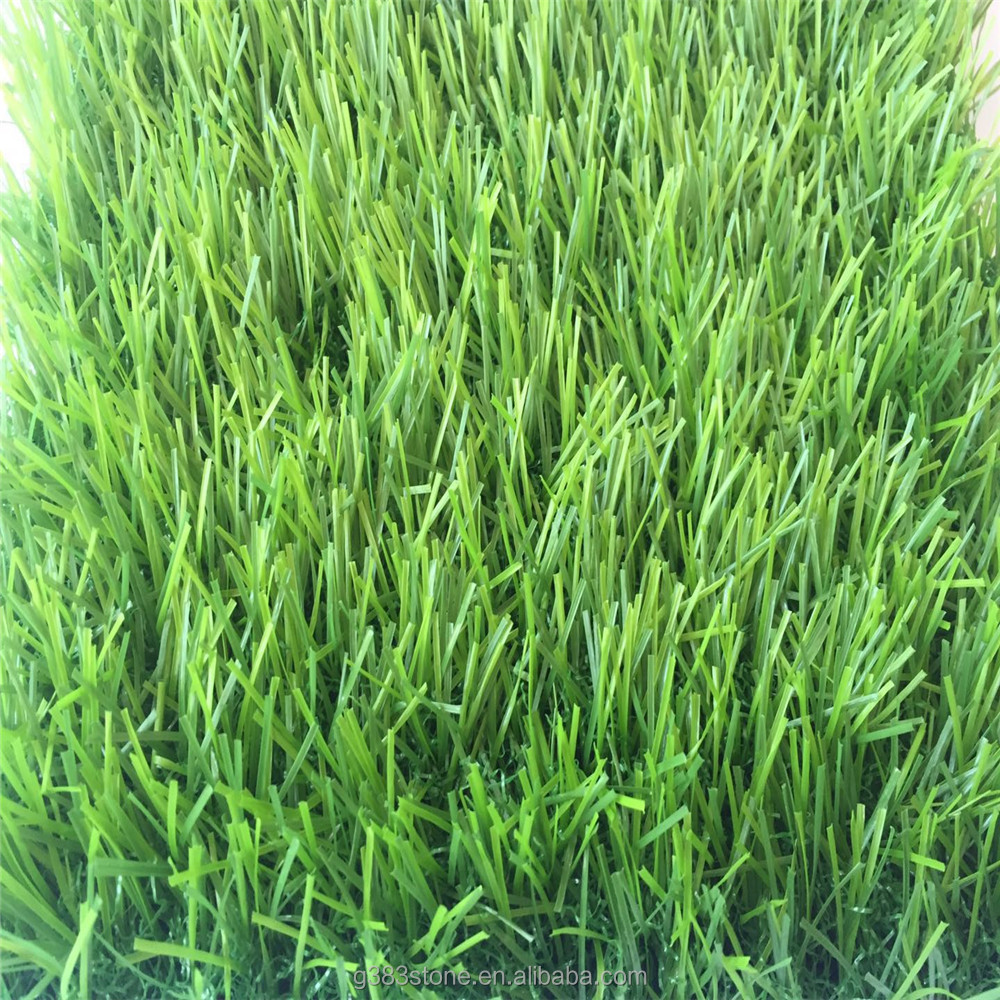 Best quality artificial grass for football court
