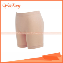 Seamless Unique Body Shaper Shorts Underwear Women With Free Samples