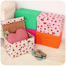 High quality professional underware storage box