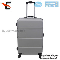 Newest luggage travel bag ABS luggage