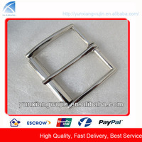 CD1614 Hot Sale Classic Design Metal Plain Buckles for Belts
