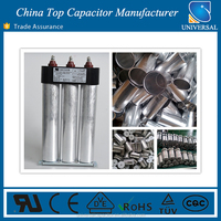 Hot sale Competitive prices Universal Brand bgmj power factor correction capacitor