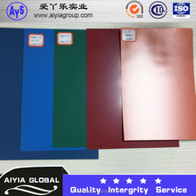 building material PPGI PPGL galvanized steel roof panels color coated sheet