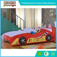 Latest design superior quality pet beds car shaped dog bed, furniture kid's car bed