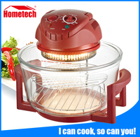Halogen oven /Pizza oven / GS A13 oven with PC cover