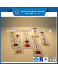 8 inch promotion flexible plastic rulers teaching plastic ruler