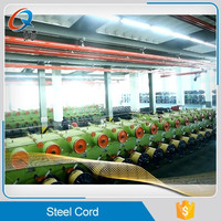 Steel Cord for Tyre (3+9+15X0.22+0.15) , Steel Wire for tyre material