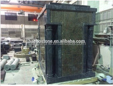 Tan Brown Granite Columbarium Niche Prices