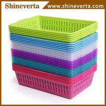 plastic laundry basket mold injection moulding