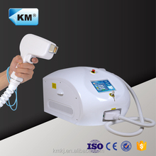 CE Approved portable big spot 600w 808 epilator laser hair removal machine/ 808nm diode laser/ hair removal laser machines