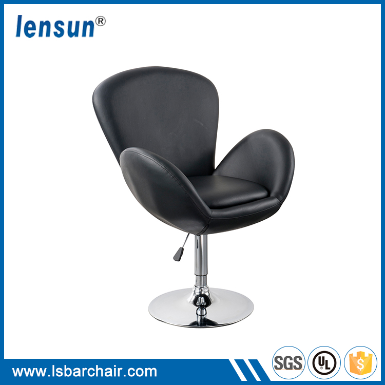 Excellent quality PU leather cover bar chair leather bar stool