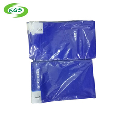 "Ergas LDPE Cleanroom Adhesive Sticky Mat with 24"" Width x 36"" Length x 50 mil Thickness"