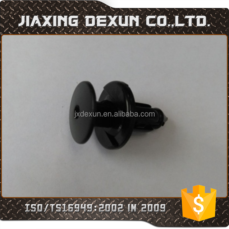 ISO9001 auto spare parts for hyundai and clips for car