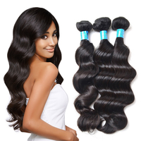 KBL true glory waterwave brazilian hair,9a brazilian human hair review,full lace humain hair 51