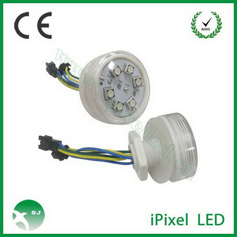 Quality professional rechargeable floating led ball light