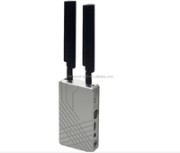 New HLWH005 120M 5GHz Wireless HDMI/SDI Transmitter