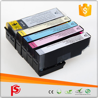 Compatible color printer ink cartridge T3351 for EPSON Expression Premium XP-530 / 630 / 635 / 830