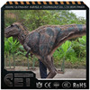 Jurassic park 2016 hot sale professional dinosaur costume life form china