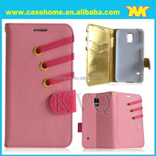 accessories smartphone leather case for blackberry passport Q30