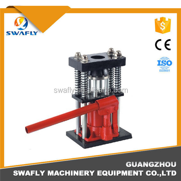 Wholesales Spraying pipe tool 13-16mm manual small crimping machine
