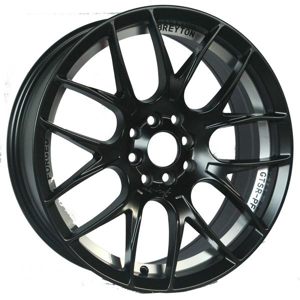 New design 17 inch painting <strong>alloy</strong> wheels rims hot sale inch 5x100 rims(ZW-XJ151)