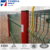 High Security Round Post&Curvy Welded Bend Triangle Fence
