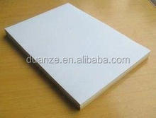 self adhesive sticker paper in your requirment size