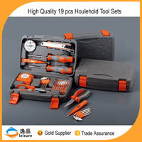 China High Quality Car Repairing 19pcs Tools For Sale