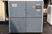second hand atlas copco screw compressor use compressor GA45 rotatory screw lubricated compressor