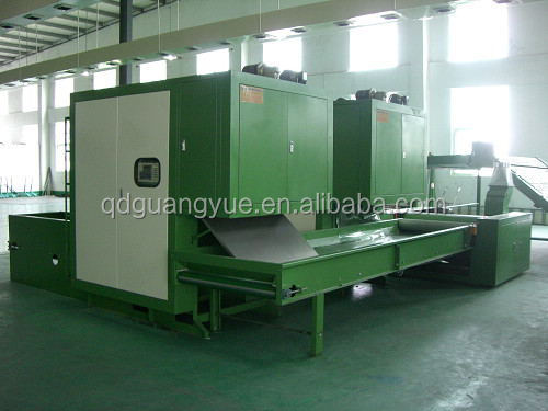 wholesale Needle Punched Nonwoven Geotextile Cloth Making Machine