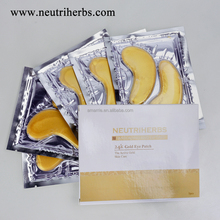 Hydrating Hydrogel Eye Patch Reduce Fine Line