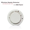Wireless smoke detector with photoelectric sensor/Wireless high sensitivity smoke sensor
