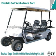 Electric ambulance car for cruiser, EG2048TB1