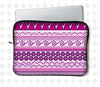 New Fashion Soft Neoprene waterproof Laptop Sleeve whosale 11.6 12 13 13.3 14 15 15.6 17 Inch Laptop Sleeve Bag Case