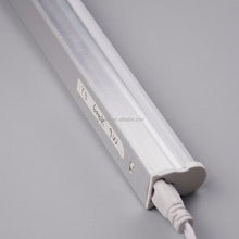 SMD2835 lamp fitting led T5 T8 tube fixture led tube light
