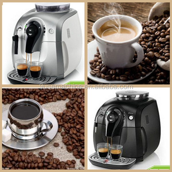 High quality and reasonable price electric moka coffee maker