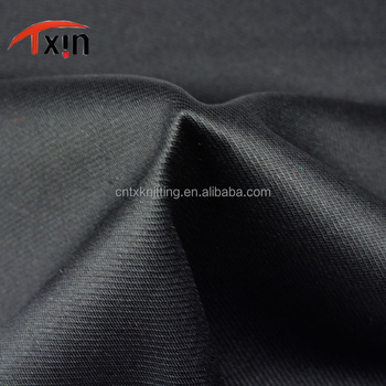 Wholesale 100% polyester brushed hard cover polyester fabric for running shoes