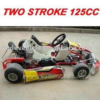 125CC TWO STROKE KART (MC-490)