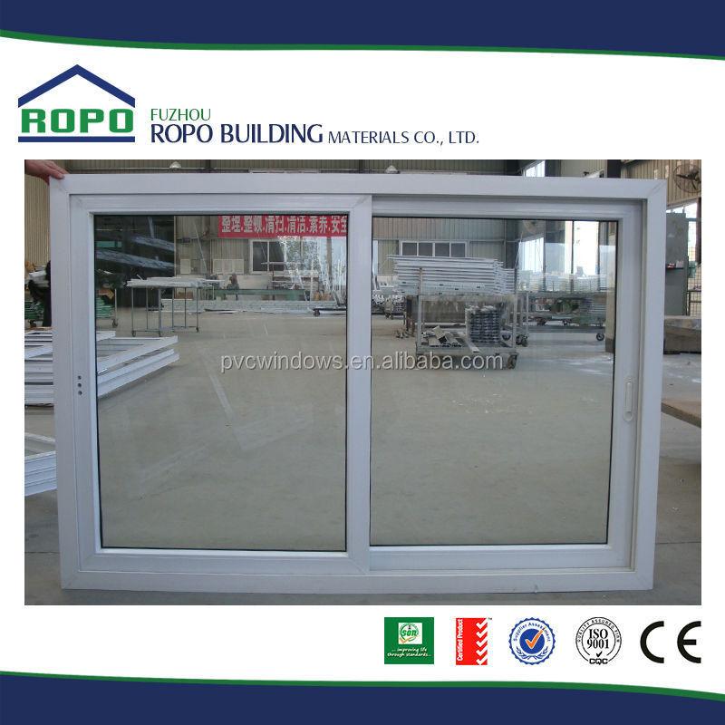 Top Quality Sliding Windows : China manufacturer top quality thickness of sliding window