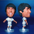 Cartoon football player;Plastic football player figure;Custom football player action figure