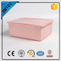 IMTEC New arrival home house container plastic container storage container