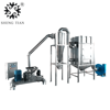 Industrial rice flour milling machine wheat flour grinder flour grinding mill