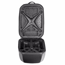 2017 phantom 3 Hardshell Bag Backpack Shoulder Carry Case Hard Shell Box for DJI Phantom 2 3s Standard FPV Drone Quadcopter