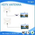 Mobile high-definition digital TV vhf outdoor tv antenna