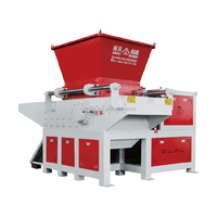 99 Film Shredders Single Shaft Shredder